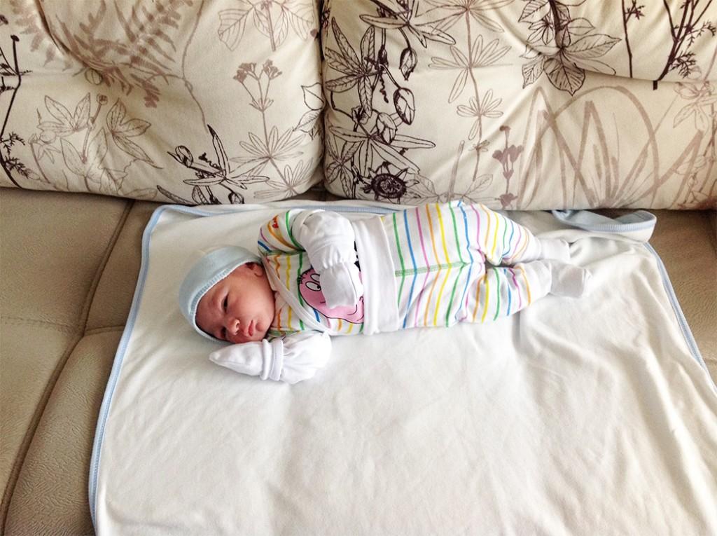 Çağan Özer - Bebek Sitesi